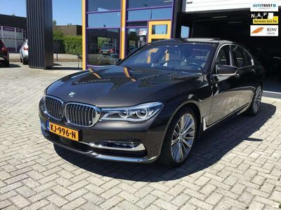 tweedehands BMW 730 730 d xDrive High Executive