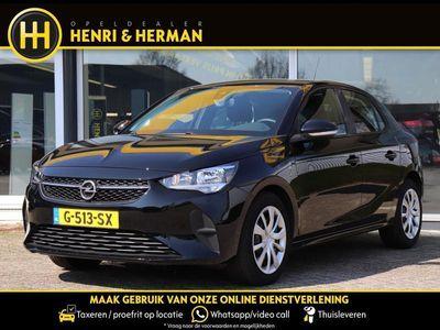 "tweedehands Opel Corsa 100pk Edition (Winterpakket/PDC/7""scherm)"