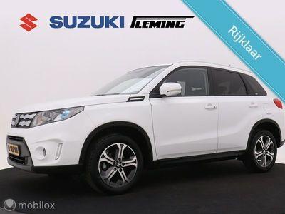 tweedehands Suzuki Vitara - 1.6 120pk High Executive RIJKLAAR