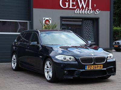 tweedehands BMW 525 5-SERIE Touring xd M-SPORT