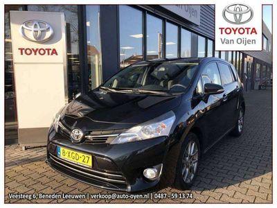 tweedehands Toyota Verso 1.8 16v VVT-i Business (5p) Automaat I Navi I Crui
