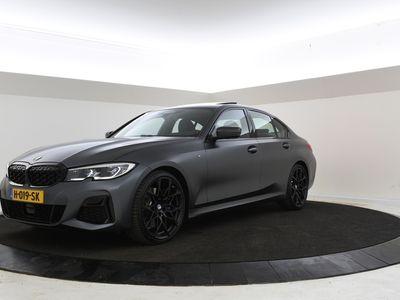 tweedehands BMW M340 3 Serie i xDrive FIRST EDITION 1/340 | INDIVIDUAL BEKLEDING | LASERLICHT | HARMAN KARDON | M PERFORMANCE VELGEN