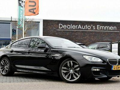 tweedehands BMW 640 6-SERIE Gran Coupé xi High Executive