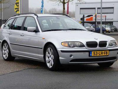 tweedehands BMW 325 325 Touring i Executive Climatronic | cruise contro
