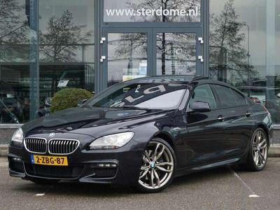 tweedehands BMW 640 640 Gran Coupé d High Executive l Panorama dak l He
