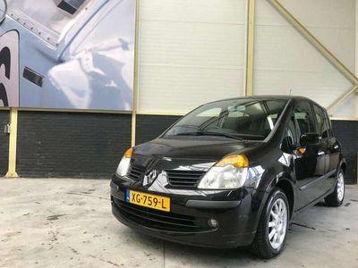 tweedehands Renault Modus 1.6-16V Air Automaat RHD Right Hand Drive