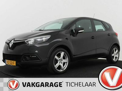 tweedehands Renault Captur 0.9 TCe | Navigatie | Trekhaak !