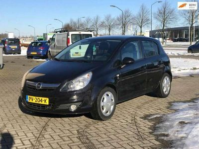 tweedehands Opel Corsa 1.0-12V SΈlectric