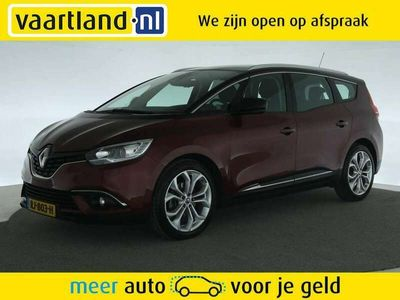 tweedehands Renault Grand Scénic 1.2 TCe Intens 7pers