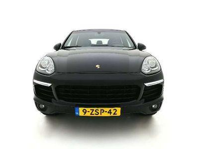 tweedehands Porsche Cayenne Cayenne3.0 - Hybrid