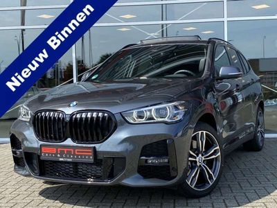 tweedehands BMW X1 xDrive20i M-PAKKET PANO HUD ACHTERUIT-RIJ CAMERA 1