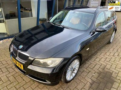tweedehands BMW 325 325 Touring i Business Line Automaat LEER / NAVI /