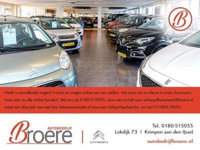 tweedehands Citroën C4 Cactus 1.2 PureTech 110pk S&S Business NAVI PDC
