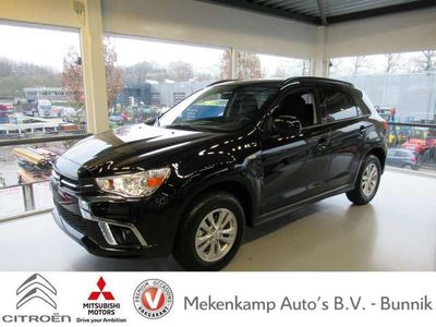 """tweedehands Mitsubishi ASX 1.6 Cleartec Life 16""""/Climate/Cruise/Bluetooth/PDC"""