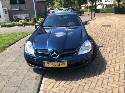tweedehands Mercedes SLK200 200 slk automaat