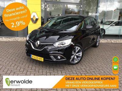 tweedehands Renault Scénic 1.3 TCe Intens