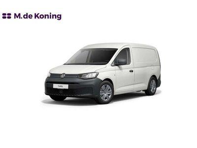 tweedehands VW Caddy  Cargo Maxi 2.0TDi 75pk Economy Business