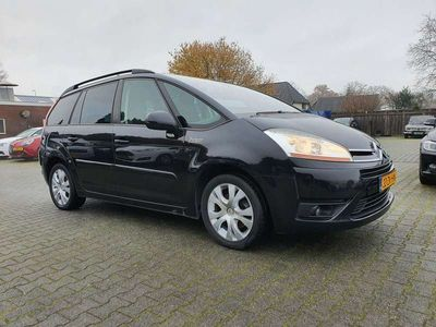 tweedehands Citroën Grand C4 Picasso 2.0-16V Ambiance EB6V 7 Pers. Aut. *PDC+ECC+CRUISE