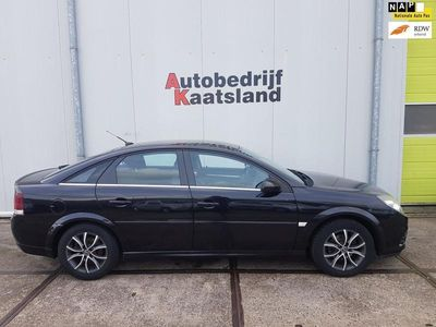 tweedehands Opel Vectra GTS 1.9 CDTi Business