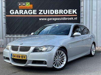 tweedehands BMW 325 325 i 5-deurs Xenon Navigatie Sportstoel 6 cilinder