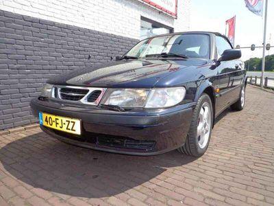 tweedehands Saab 9-3 Cabriolet 2.0 S