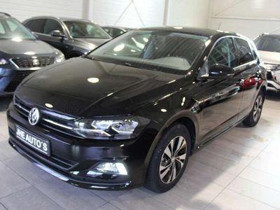 tweedehands VW Polo 1.0 TSI Comfortline | DAB | ACC | Navigatie | Appl