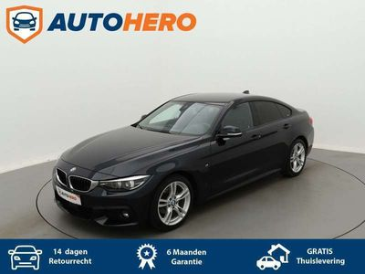 tweedehands BMW 420 Gran Coupé 420i M Sport HL25591 | Head-up | LED |