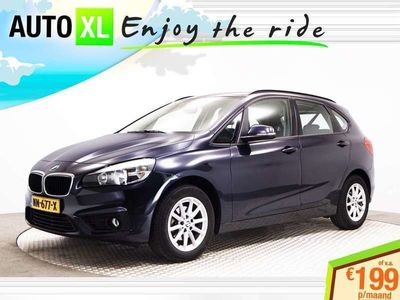 tweedehands BMW 216 Active Tourer 216i Climate Cruise Control PDC