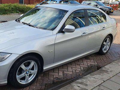 tweedehands BMW 316 i Black & Silver