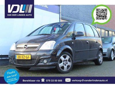 tweedehands Opel Meriva 1.3 CDTi Airco,