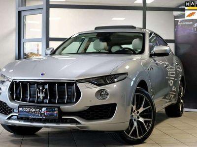 tweedehands Maserati Levante 3.0 V6 S AWD *56.000km* 6 maanden garantie Panoram