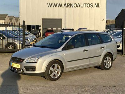 tweedehands Ford Focus Wagon 1.6-16V Champion ST, AIRCO, CRUISE CONTROL,