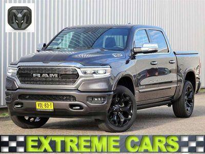 tweedehands Dodge Ram Pick Up 1500 4x4 Crew Cab Limited DEMO LPG