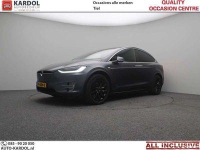 tweedehands Tesla Model X 100D AUTOPILOT | Rijklaarprijs EXCL BTW