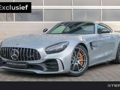 tweedehands Mercedes AMG GT R | 585 PK | Designo | Carbondak | Comand | Burmes