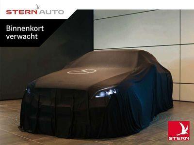 tweedehands Mercedes B180 B-KlasseAutomaat Business Solution | Parktronic | Navi | Camera