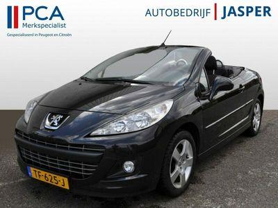 tweedehands Peugeot 207 CC Sport 1.6 VTi