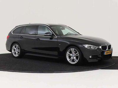 tweedehands BMW 330 3 Serie Touring i Centennial High Executive Nr. 107175