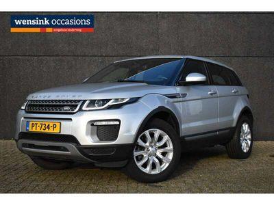 tweedehands Land Rover Range Rover evoque 2.0 eD4 Urban Series SE | 1e Eigenaar | -dealer onderh. | Orig. NL auto |