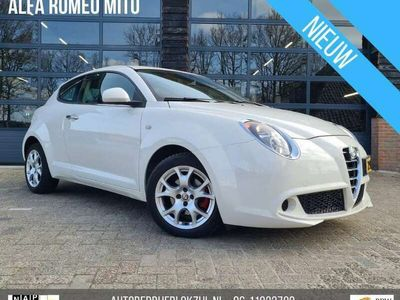 tweedehands Alfa Romeo MiTo 1.3 JTDm ECO Distinctive