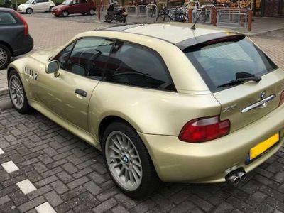 tweedehands BMW Z3 3.0 Coupe