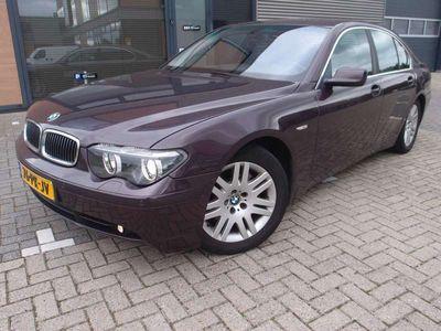 tweedehands BMW 745 745 i Executive