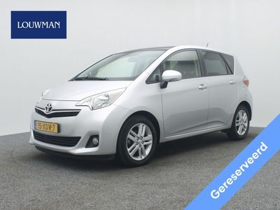 tweedehands Toyota Verso-S 1.3 VVT-i Dynamic Automaat