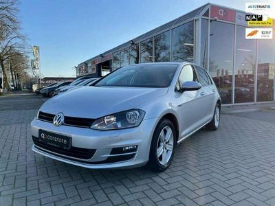 tweedehands VW Golf 1.2 TSI Business Edition Connected