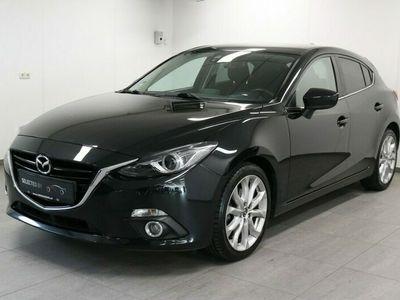 tweedehands Mazda 3 2.0 GT-M | Trekhaak