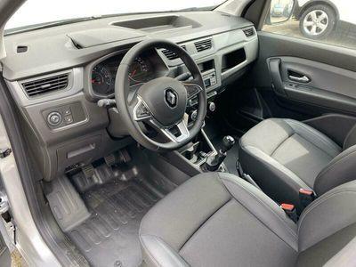 tweedehands Renault Express 1.5 dCi 75 Comfort Nieuw uit voorraad leverbaar
