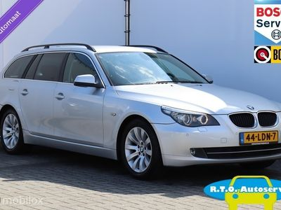 tweedehands BMW 520 5-serie Touring d Corporate Lease Business Line Edition II