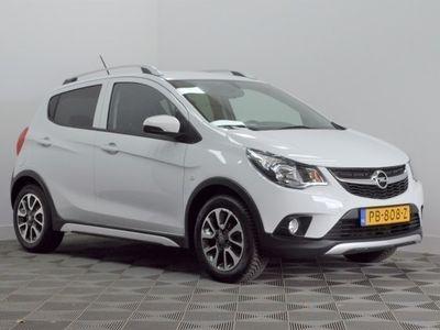 tweedehands Opel Karl Rocks 1.0 Online Edition