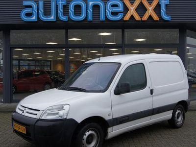 tweedehands Citroën Berlingo 1.9 D 600 Zonder APK, rijdt wel goed