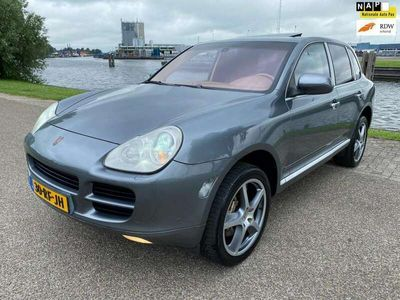 tweedehands Porsche Cayenne 4.5 S/Opendak/Xenon/20 inch Turbo/Youngtimer/NL Au